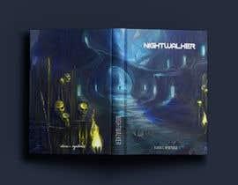 nº 407 pour Nightwalker Cover Art - Spooky YA Fantasy par Julfikarsohan