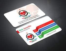#153 para Business Card por sultanagd
