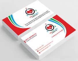 #23 para Business Card por sadekursumon