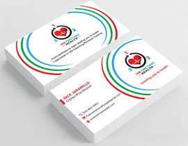 #120 para Business Card por sadekursumon