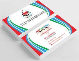 #204 para Business Card por sadekursumon