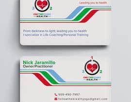 #63 para Business Card por fsmaksudur
