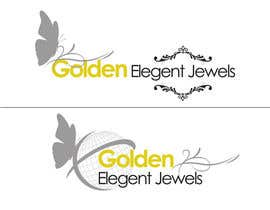 #30 cho Design a Logo for Fashion Elegant Jewelry Business bởi kungary