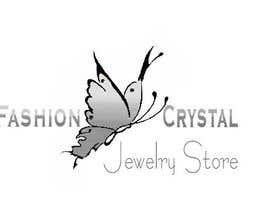 #27 cho Design a Logo for Fashion Elegant Jewelry Business bởi ralphvanderpoll