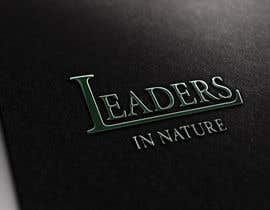 HABrand12 tarafından Logo Design Contest - Leaders in Nature için no 344