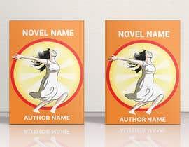Nro 45 kilpailuun Illustrator for Novel Cover Design (Fiction) käyttäjältä designerprosanta