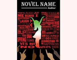 Nro 34 kilpailuun Illustrator for Novel Cover Design (Fiction) käyttäjältä hasib2lab
