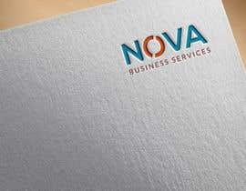 #341 for Nova Business Services Logo af RakibUzzaman274