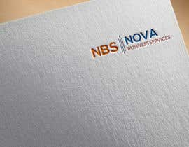 #343 for Nova Business Services Logo af RakibUzzaman274