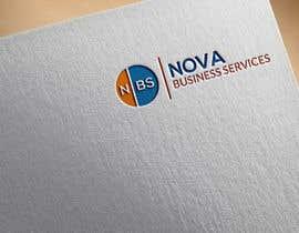 #345 for Nova Business Services Logo af RakibUzzaman274