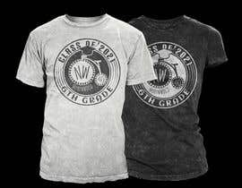 #63 untuk Northwood class of 2021 t shirt design oleh rashedul1012