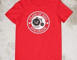 #40 untuk Northwood class of 2021 t shirt design oleh monfaji