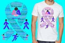 Logo Design Entri Peraduan #97 for T-Shirt Design - 16/05/2021 15:04 EDT
