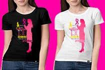 Logo Design Entri Peraduan #138 for T-Shirt Design - 16/05/2021 15:04 EDT