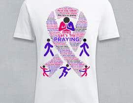 #143 untuk T-Shirt Design - 16/05/2021 15:04 EDT oleh graphicshomepk