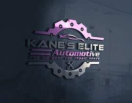 Nro 177 kilpailuun Build me a logo for my auto repair business käyttäjältä Mohaimin420