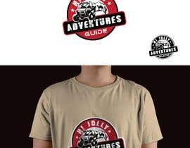 #125 untuk Logo - Off Road UTV Side By Side Logo, Arizona Desert, Pine Trees, Cactus Mountains, camels pyramids. oleh lida66