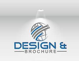 #10 for LOGO Design & brochure by nu5167256