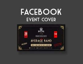 #8 for Flyer & Facebook Event cover for Music Event by Taposs