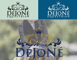 #246 для New Logo for a Equestrian Brand от Moniroy
