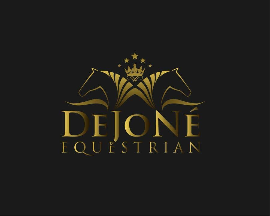 Конкурсная заявка №                                        279                                      для                                         New Logo for a Equestrian Brand