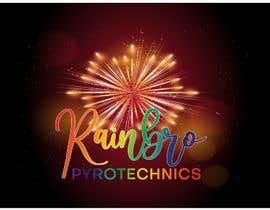 #41 for Creative Gay Firework Brand Design af szamnet