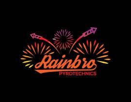 #85 for Creative Gay Firework Brand Design af alomgirhossain28
