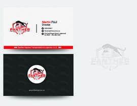 Nro 236 kilpailuun Business Card and Branding käyttäjältä impressdesign920