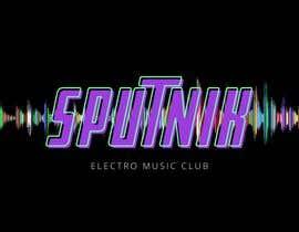 Nro 37 kilpailuun music club logo käyttäjältä noraidayasmin15