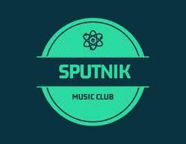 Nro 28 kilpailuun music club logo käyttäjältä AAttia008