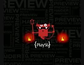 #29 para Intro Animation for Logo - Mobile / 4k Youtube Intro / 4K Game Intro + Source Files + Sounds por haidarhashim
