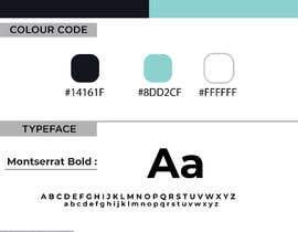 Nro 16 kilpailuun Brand visual Identity e Brand Pattern käyttäjältä myinuddincool