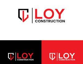 Nro 104 kilpailuun Logo for a Construction Company: Square Icon & Text käyttäjältä Sepeda1122