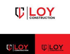 Nro 105 kilpailuun Logo for a Construction Company: Square Icon & Text käyttäjältä Sepeda1122