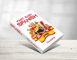 Shahnaz8989 tarafından Kindle E-book cover için no 114