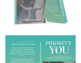 Nro 25 kilpailuun Book cover design käyttäjältä joshuacastro183