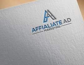 rafiqtalukder786 tarafından Create a Logo and Favicon for new website AffiliateAdMarketing.com için no 81