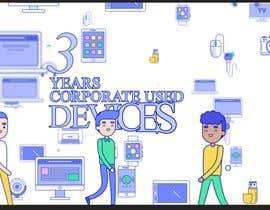 Nro 13 kilpailuun animation video product explainer käyttäjältä Fakhar012