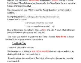 nº 10 pour amazon copywriter and ad specialist par hqandim