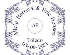 #47 for I need a wedding logo designer by lena512