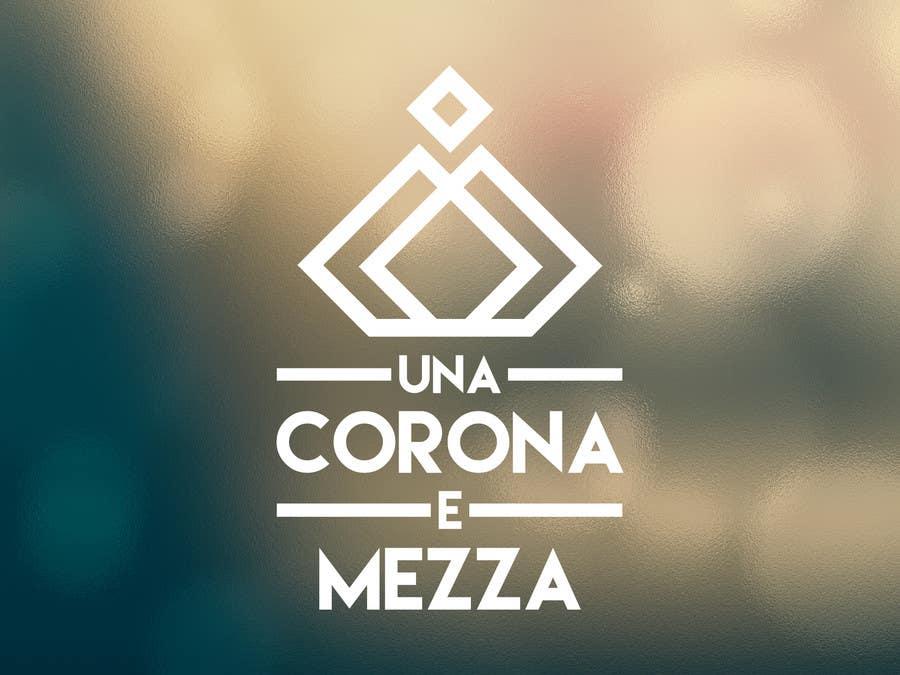 Contest Entry #                                        30                                      for                                         Disegnare un Logo for Una corona e mezza (home restaurant)