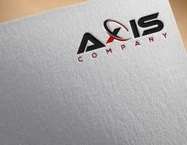#172 for AXIS  COMPANY LOGO by Logoexpertmamun
