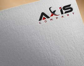 #249 for AXIS  COMPANY LOGO by Logoexpertmamun