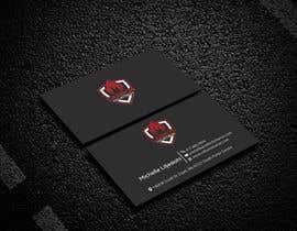 #845 para Need Business Cards for a Sports Card Shop Business por sima360