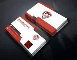 #904 para Need Business Cards for a Sports Card Shop Business por LeonardoGhagra