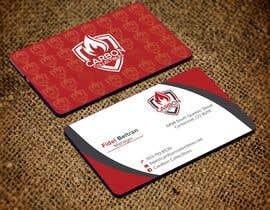 #963 para Need Business Cards for a Sports Card Shop Business por sadekursumon