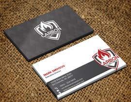 #759 para Need Business Cards for a Sports Card Shop Business por Sadikul2001