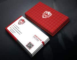 #1274 para Need Business Cards for a Sports Card Shop Business por smsujonmahmoud3