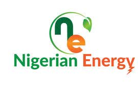 #38 for Design a Logo for www.nigerianenergy.ng by infosouhayl