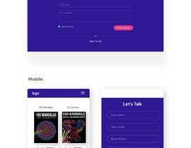 #28 cho Website Modifications Mockups or HTML bởi rishukumar99